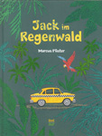Jack im Regenwald