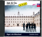 Jan & Co. - Ärger a de Eliteschuel (CD)