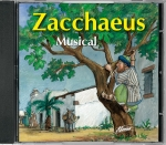 Zacchaeus - the musical (english)