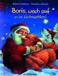 Boris, wach auf es ist Weihnachten!