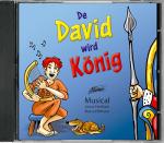 De David wird König