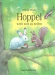 Mini-Bilderbüchlein, Hoppel weiss sich zu helfen