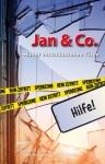 Jan & Co. - Hinter verschlossenen Türen (Buch)
