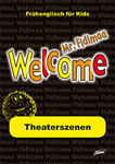 Theaterszenen Welcome Mr. Fidimaa