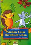 Window Color - Herbstlich schön