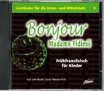Bonjour Madame Fidimii CD