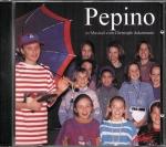 Komm wieder, Pepino