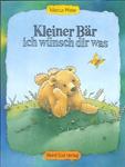 Mini-Bilderbüchlein, Kleiner Bär Ich wünsch dir was