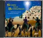 Stärn über Bethlehem