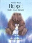 Mini-Bilderbüchlein, Hoppel findet einen Freund