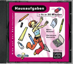 Fit in 30 Minuten - Audio CD's