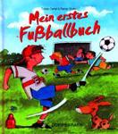 Mein erstes Fussballbuch