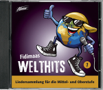 Fidimaas Welthits Vol. 1