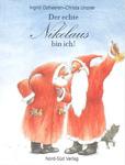 Mini-Bilderbüchlein, Der echte Nikolaus bin ich