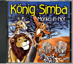 König Simba - Monko in Not