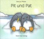 Mini-Bilderbüchlein, Pit und Pat