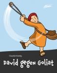 David gegen Goliat Kartoniert