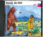 David, de Hirt