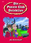 Die Botschaft - Die Puzzle Club Detektive (DVD)