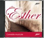 Esther - Comédie musicale