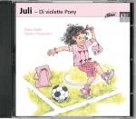 Juli - Di violette Pony
