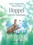Mini-Bilderbüchlein, Hoppel und der Osterhase