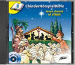 CHB 14 Jesus chunnt uf d'Wält