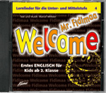 Welcome Mr. Fidimaa CD