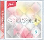 Adonia Worship Vol. 3