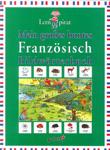 Mein grosses buntes Französisch Bilderwörterbuch