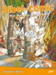 Bibel-Comic - Die Helden der Bibel