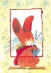 10er Set Postkarten, Sag's durch die Blume, Pauli