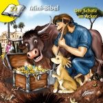 Mini-Bibel 22 - Der Schatz im Acker