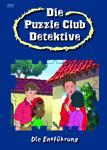 Die Entführung - Die Puzzle Club Detektive (DVD)